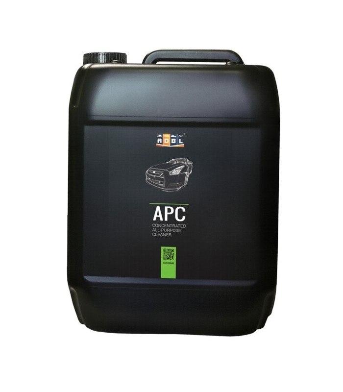 ADBL APC 5L (All Purpose Cleaner) - GRUBYGARAGE - Sklep Tuningowy